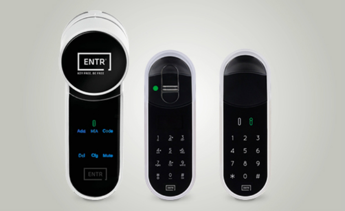 ENTR smart door lock enables Spain's holiday rental homes to provide 5-star service