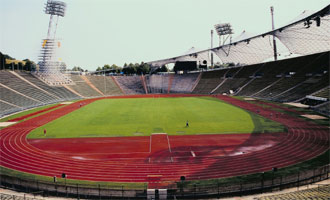 Dallmeier Secures World Cup Stadiums in South Africa
