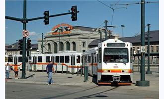 North American Video Awarded Contracts by Brooklyn Army Terminal and Denver Light Rail