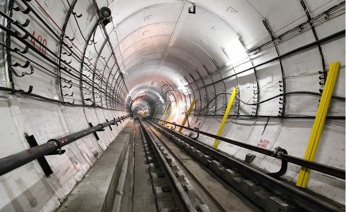 VIVOTEK's IP Cameras Provide Crystal-Clear Coverage in the Harshest Conditions of Tehran Metro's New Line Construction Areas