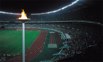 Australian Large Venue Moves to IP with HID Access Control System