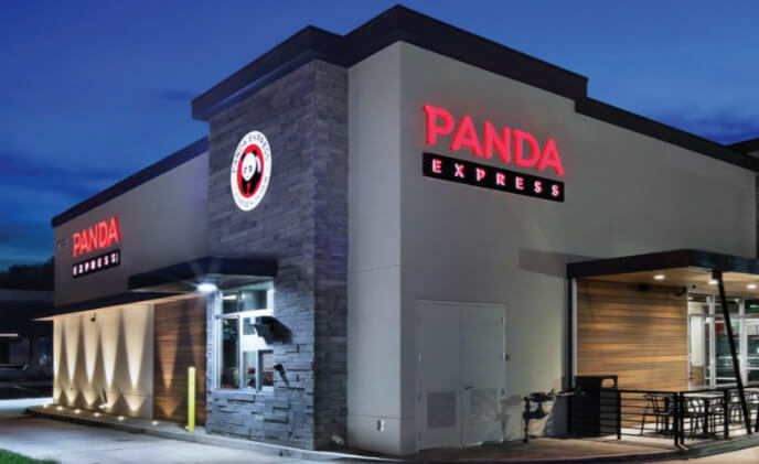 Panda Restaurant Group improves store operations with 3xLOGIC software