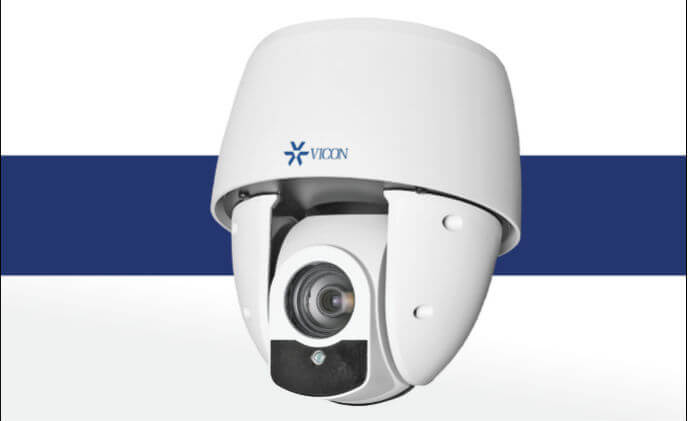 Vicon introduced new Cruiser SN673V-C outdoor PTZ Dome with 23X optical zoom