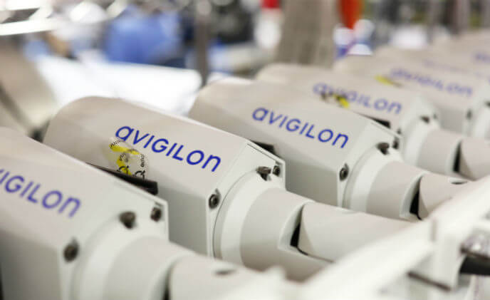 Avigilon manufacturing awarded ISO 9001:2015 quality certification