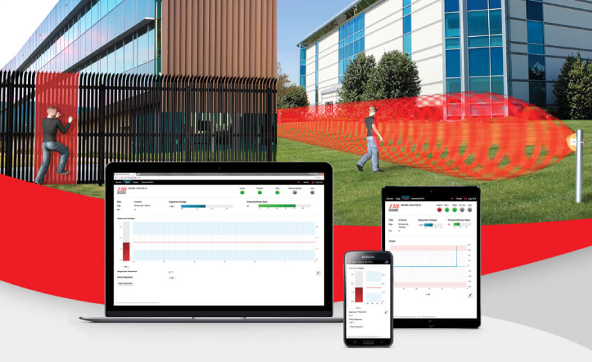 Southwest Microwave introduces IP-based POE Fence Detection System