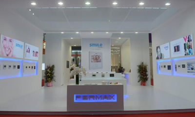 FERMAX presents new products at ShenZhen