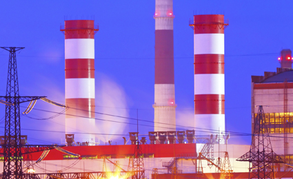 CEM Systems secures power plant in Oman
