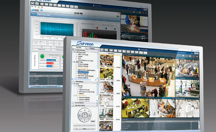 Surveon launches SCC 2.5 for advanced surveillance management