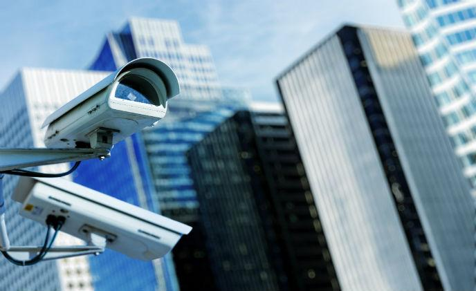 North American Corporation relies on Kastle Systems for security