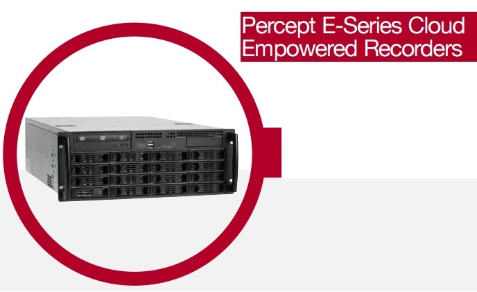 Toshiba leverages the cloud with launch of Percept NVR Line