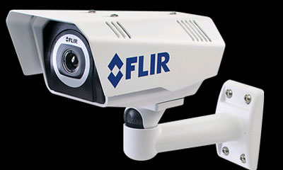 FLIR FC-Series S: Affordable, easy and fixed mount cameras