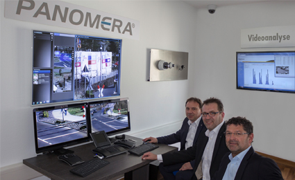 Dallmeier opens video IP Showroom & Solution Center in Johanns Systemhaus