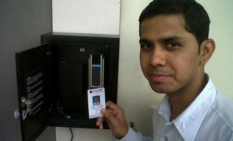 HID Global Access Control Manages Indian Dental-Education Organization