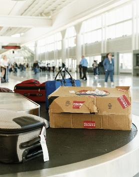 Philadelphia International Airport Deploys NABCO Suspect Luggage Containment Vessel