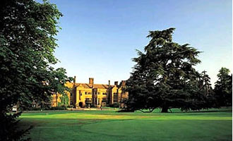 CitySync ALPR Checks in at UK Country House Hotel
