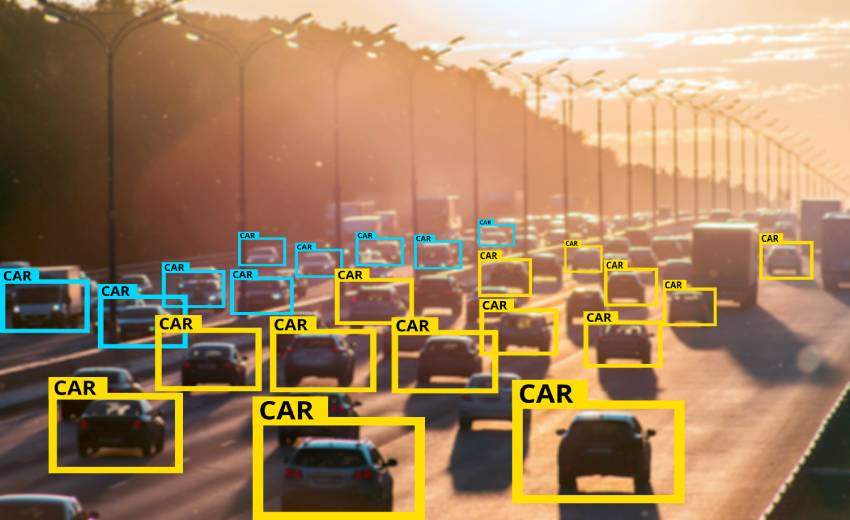 New video analytic features bolster traffic and road rules enforcement