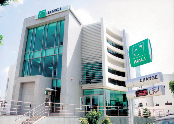 Moroccan bank rolls out IP-based video surveillance across 250 branches