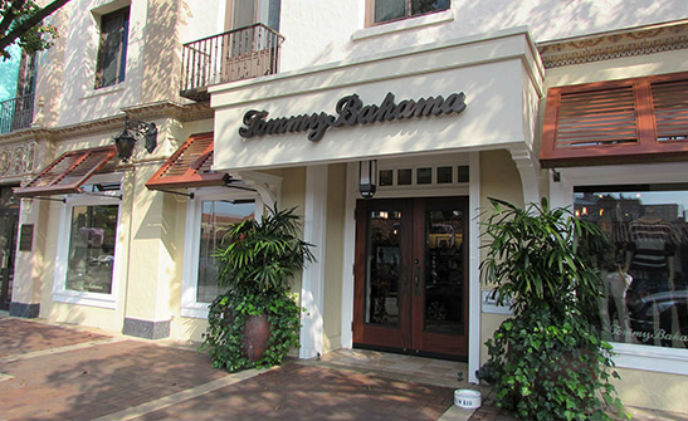 Tommy Bahama reduces LP investigation times with March Networks