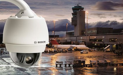 Bosch extends AUTODOME IP 7000 HD family