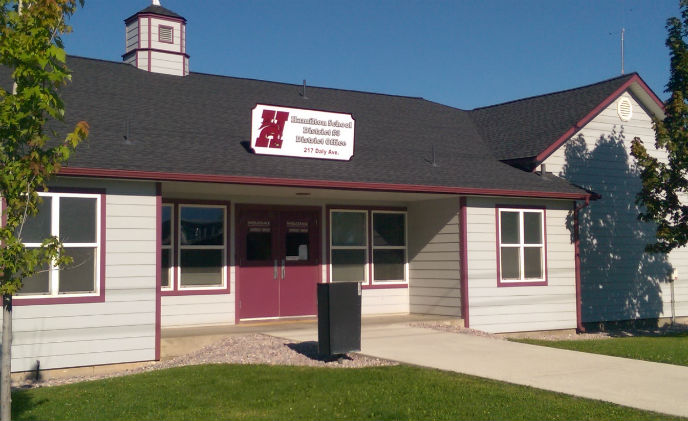 Hamilton, Montana schools rely on 3xLOGIC for access control