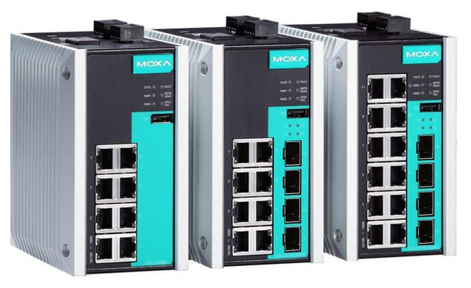 Moxa releases new switch firmware to ramp up device security