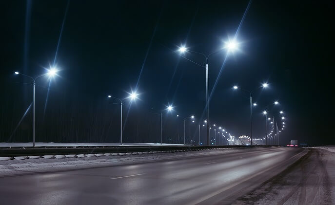 Smart street lighting market to enjoy 30% growth until 2026: report