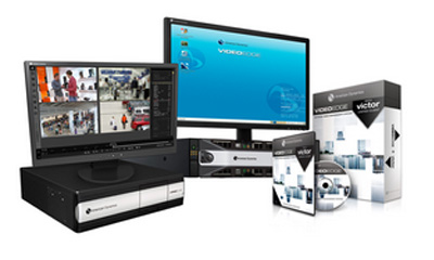 American Dynamics enhances VideoEdge VMS for high-traffic security users