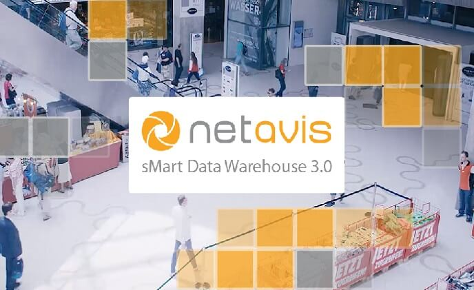 Netavis Software releases sMart Data Warehouse 3.0