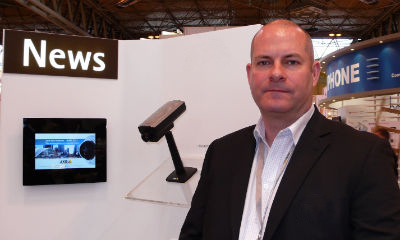 Synectics UK SI arm appoints former Axis director MD