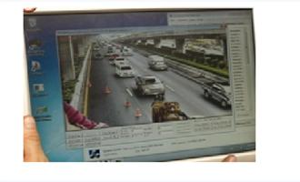 Messoa Cameras Help Monitor Traffic Congestion in Bangkok