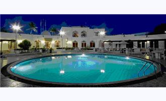 Comprehensive Hikvision Solutions Ready Oman Hotel for Travel Season