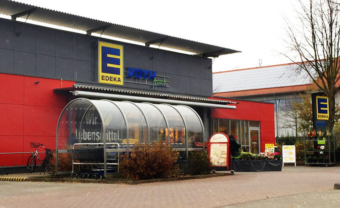 VIVOTEK's comprehensive surveillance solution fortifies renowned German hypermarket EDEKA Voth