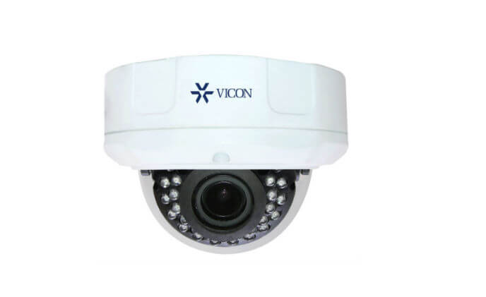 Vicon expands high-performance V940 cameras, with 5 MP dome and bullet models