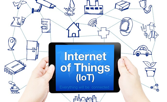 Companies may still lack the experience to make it in IoT industry: consultancy