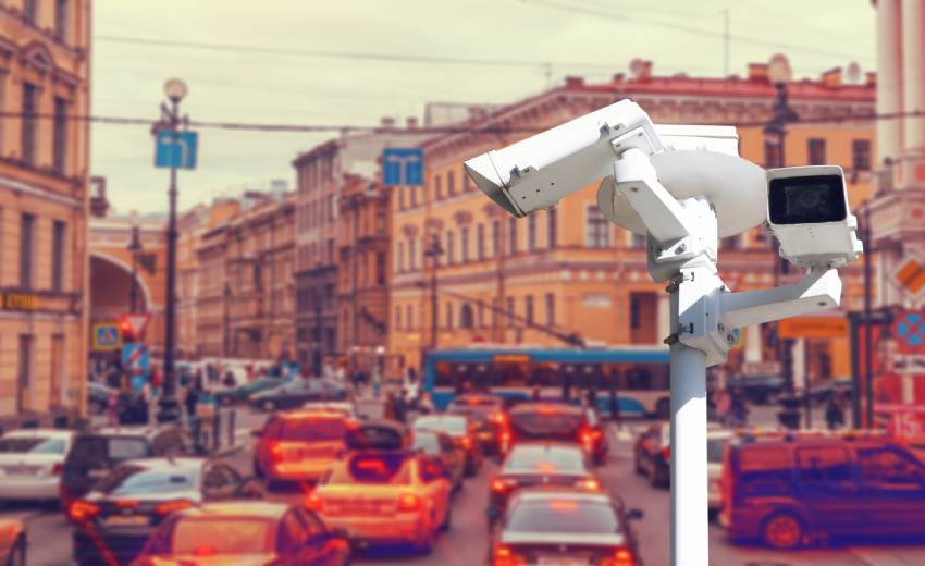 How to get the best out of video analytics from traffic surveillance cameras