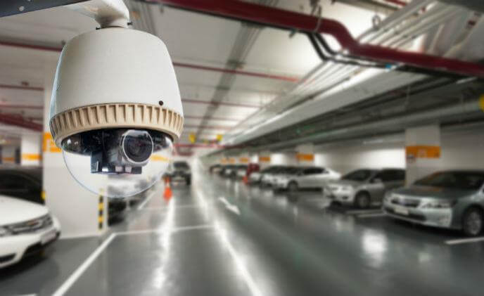 MOBOTIX MOVE surveillance cameras delivers additional features without losing quality