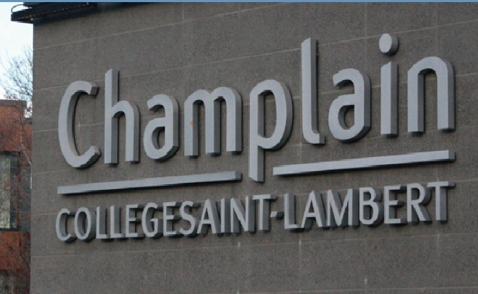 Champlain College Saint-Lambert upgrades access control system with Kaba