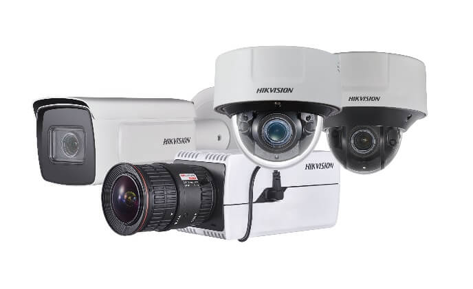 Hikvision launches Smart IP Series for higher resolution and improved low light functionality