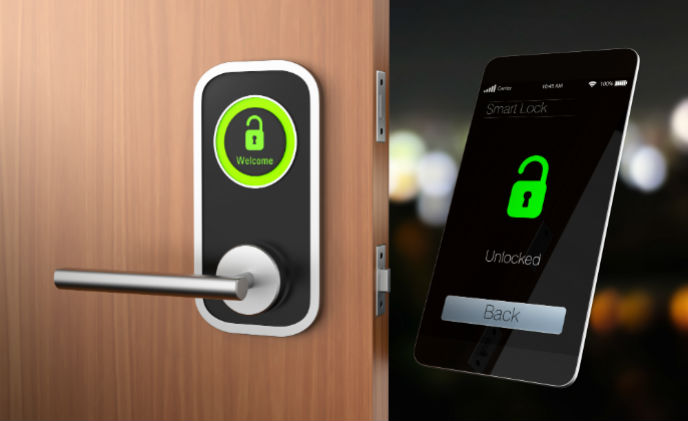 Top mobile solutions for access control