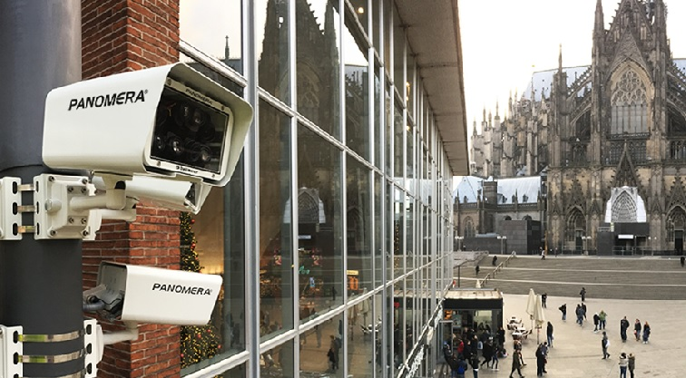 City of Cologne leverages Dallmeier video solution for more security