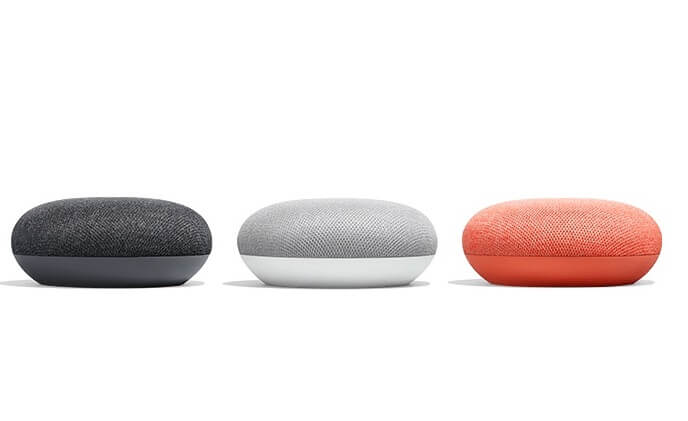 Google Home tops smart speaker IQ test, but rivals are progressing