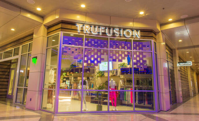 Eagle Eye Networks provides video surveillance solution for TruFusion
