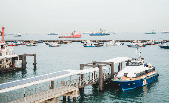 Magal awarded $13m contract for security solution  for sea port in East Africa
