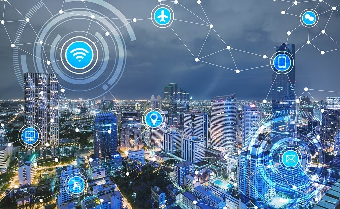 Is LPWAN a game changer for IoT?