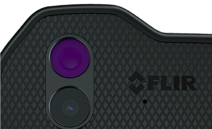 Thermal by FLIR powers Cat S61, the next-generation imaging Android smartphone
