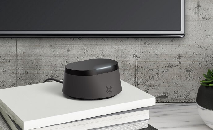 Universal Electronics to introduce voice-enabled smart home hub at CES