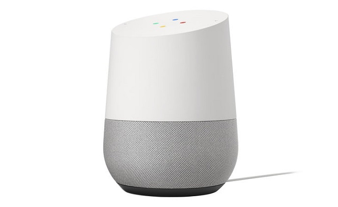 Google Home arrives in South Korea