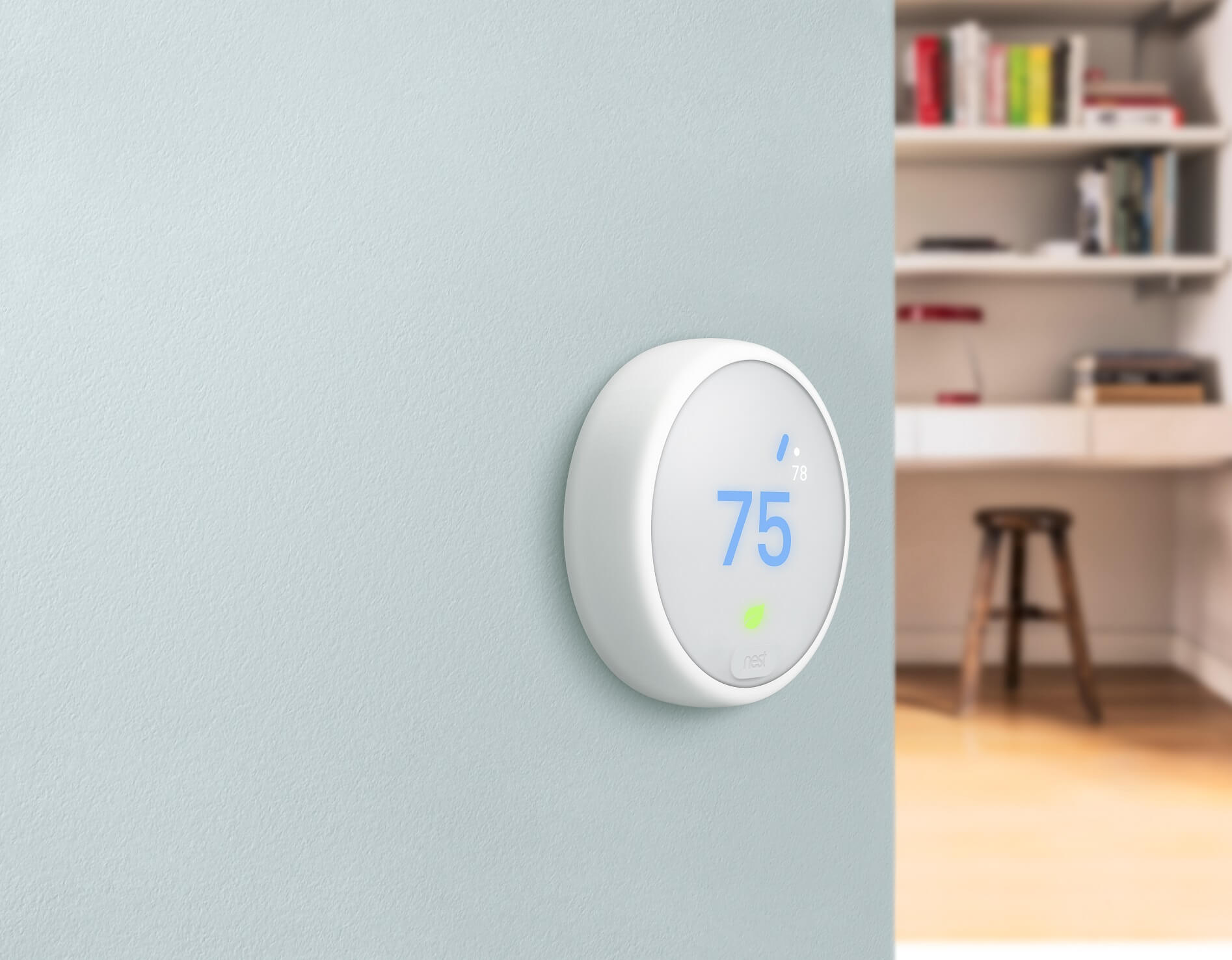 U.S. demand for smart and connected thermostats grows 18% annually: report