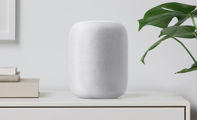 Apple HomePod to gain calling, timer and other new features