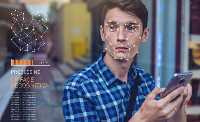 How law enforcement agencies are using facial recognition?